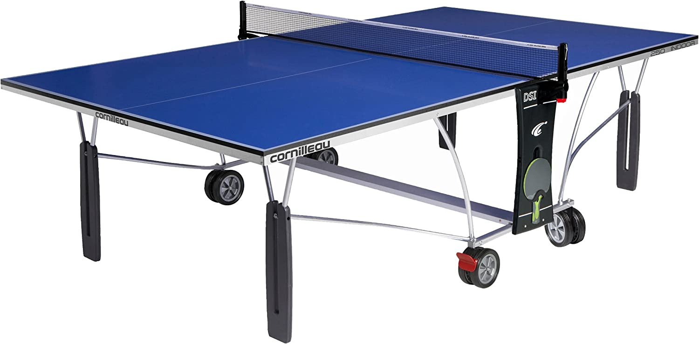 Cornilleau Mesa Ping Pong 250 Indoor: Amazon.es: Deportes y aire libre