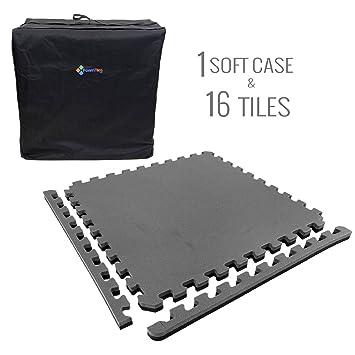 Amazon.com: incstores Portable Competencia Azulejos de ...