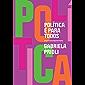 Política é para todos