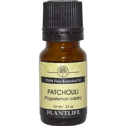 Plantlife Patchouli Essential Oil