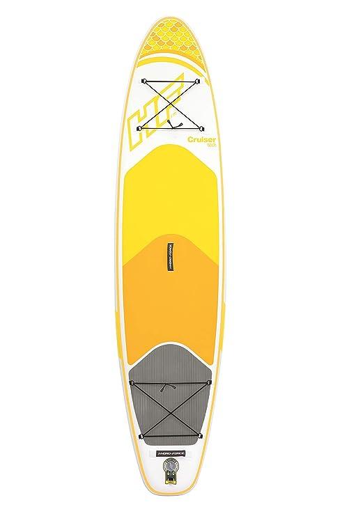 Tabla Paddle Surf Hinchable Hydro-Force Cruiser Tech Bestway ...