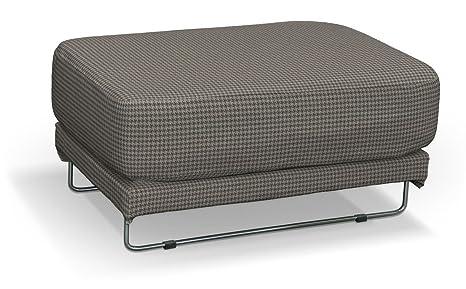 Dekoria tyloe sand sgabello rivestimento per divano adatto al