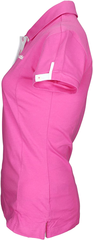 Adidas Taylormade Womens Front Pocket Polo Shirt