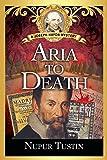 Aria to Death: A Joseph Haydn Mystery (Volume 2)