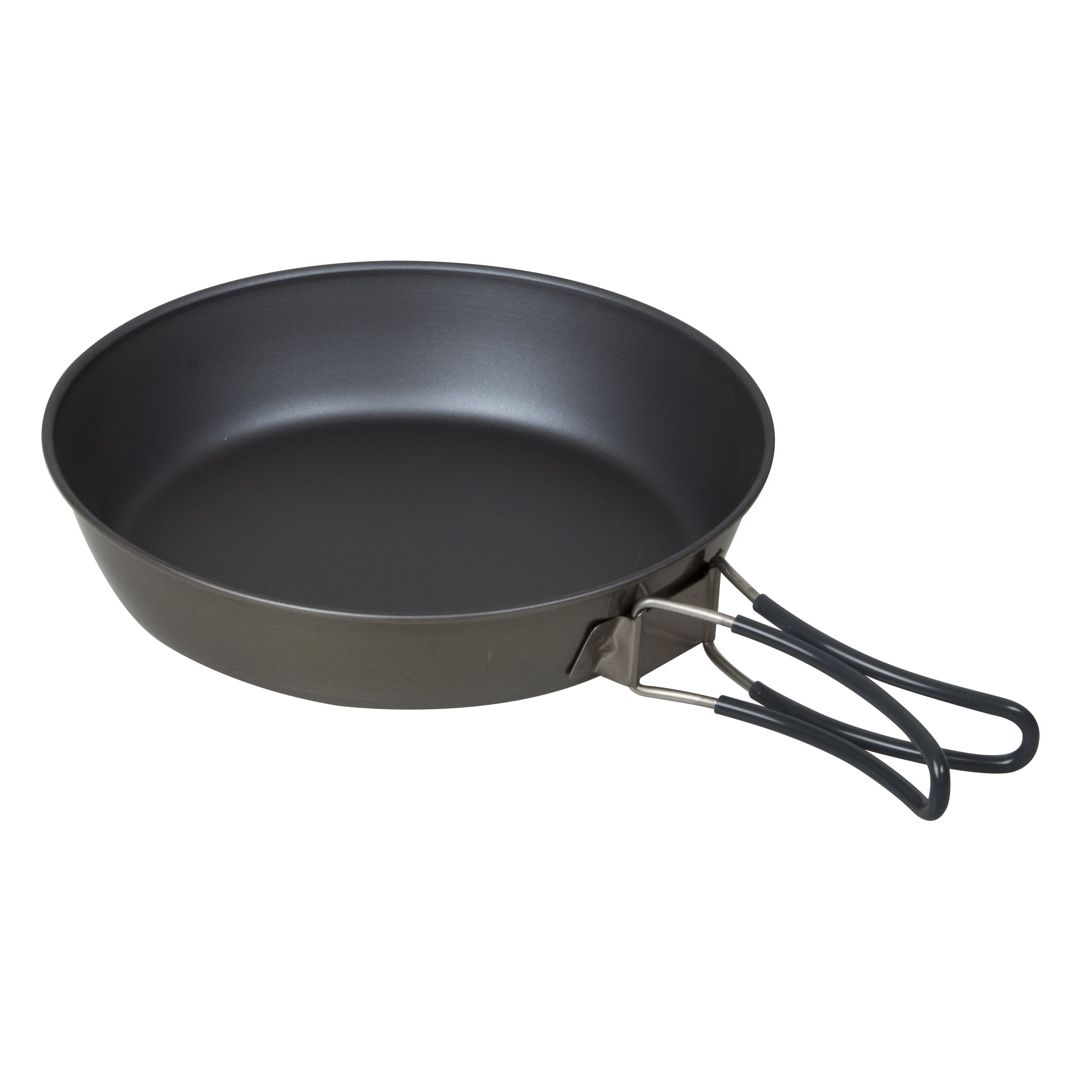 EVERNEW Titanium NS Frypan, 7.28'' by EVERNEW