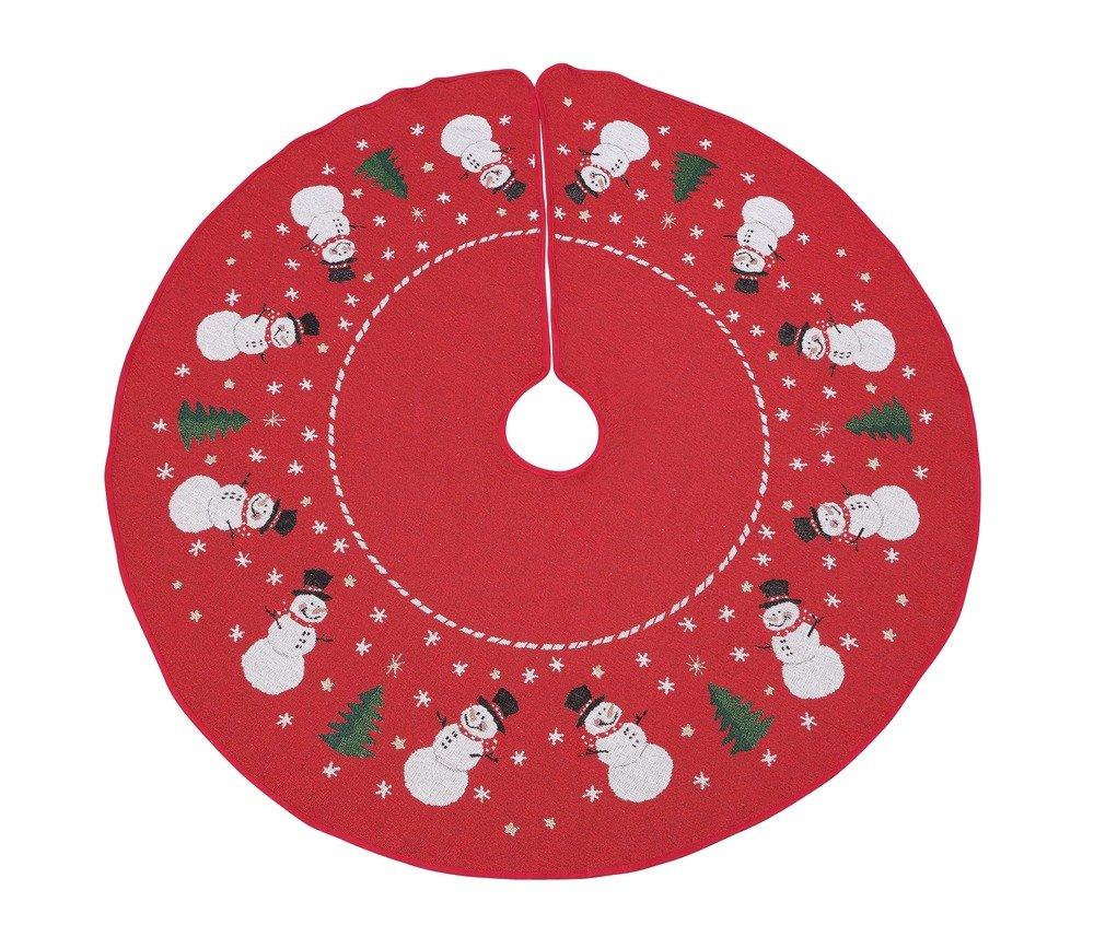 Holiday Xmas Tree Skirt