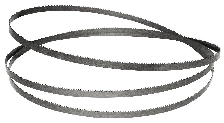 8. POWERTEC 13132 High Carbon Bandsaw Blade