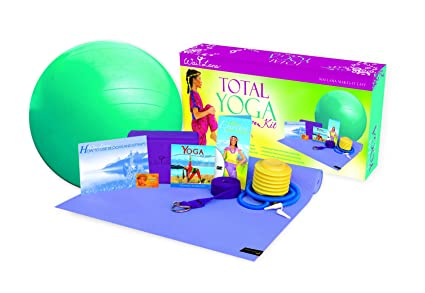 Wai Lana, Total Yoga Kit by Wai Lana: Amazon.es: Deportes y ...