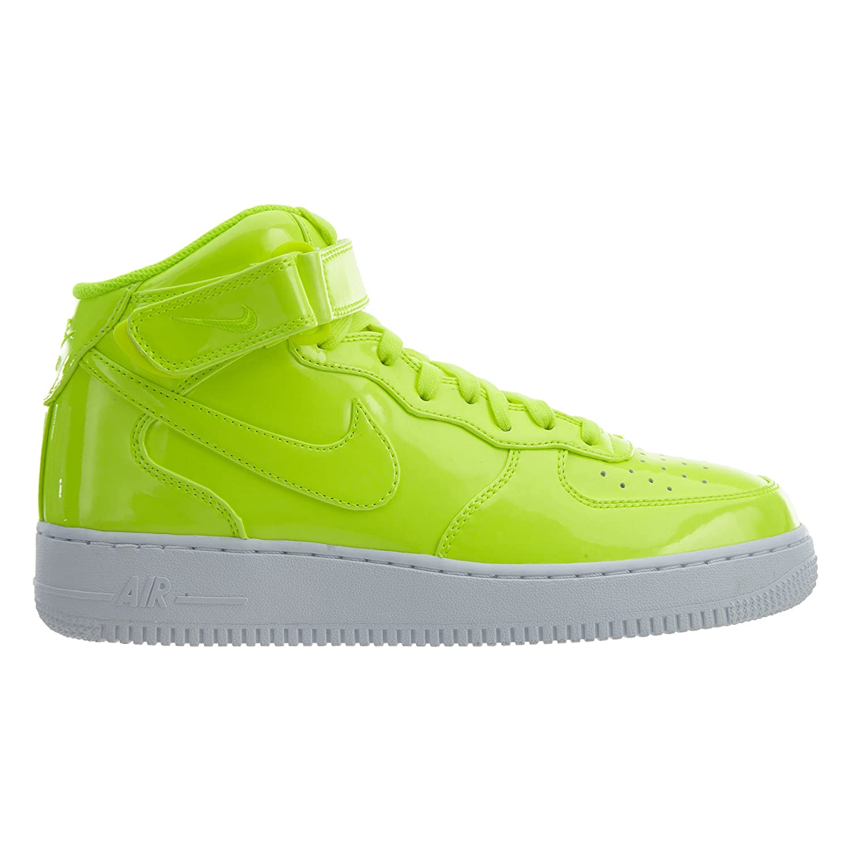 more photos 36c96 7904a Amazon.com   Nike Air Force 1 Mid 07  Lv8 Uv Mens   Shoes