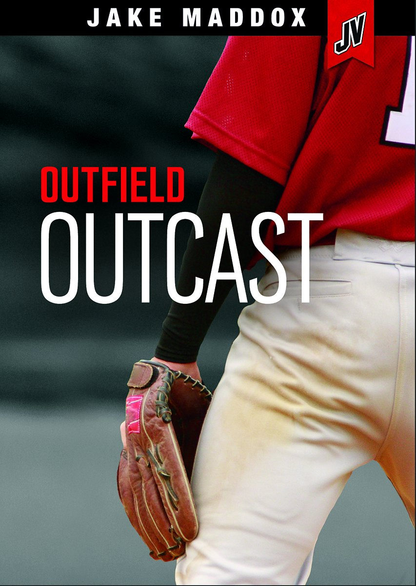 Download Outfield Outcast (Jake Maddox JV) PDF