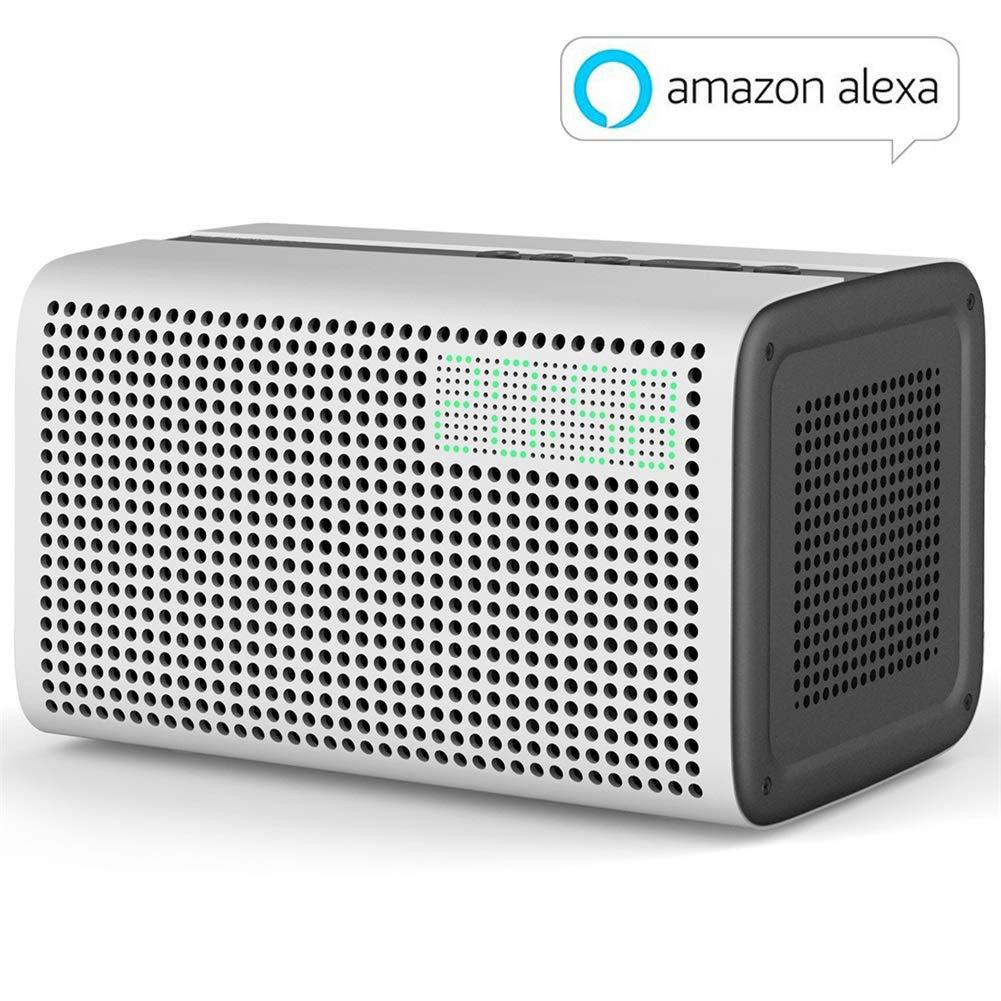GGMM E3 Multiroom Cassa Altoparlante Bluetooth WIFI con Amazon Alexa Integrato