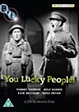 The Adelphi Collection: You Lucky People! [DVD]
