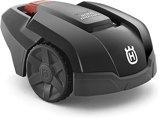 Husqvarna Automower 105 Robotmaaier, ideale robotmaaier voor oppervlakken tot 600 m2