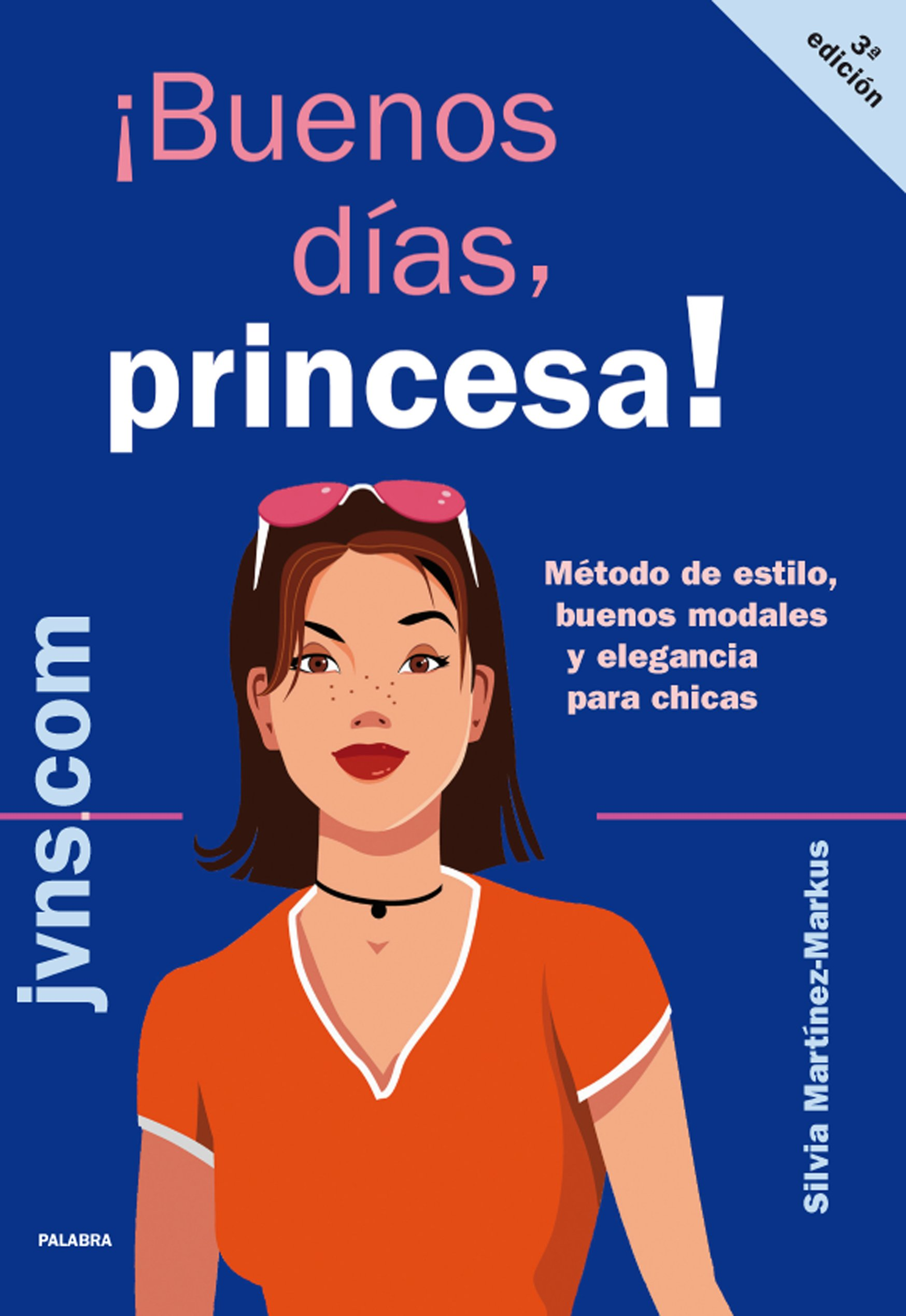 Read Online ¡Buenos días, princesa! PDF
