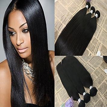 Amazon.com : 30 Inch Brazilian Virgin Hair