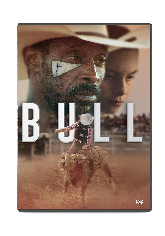 Bull-(DVD)