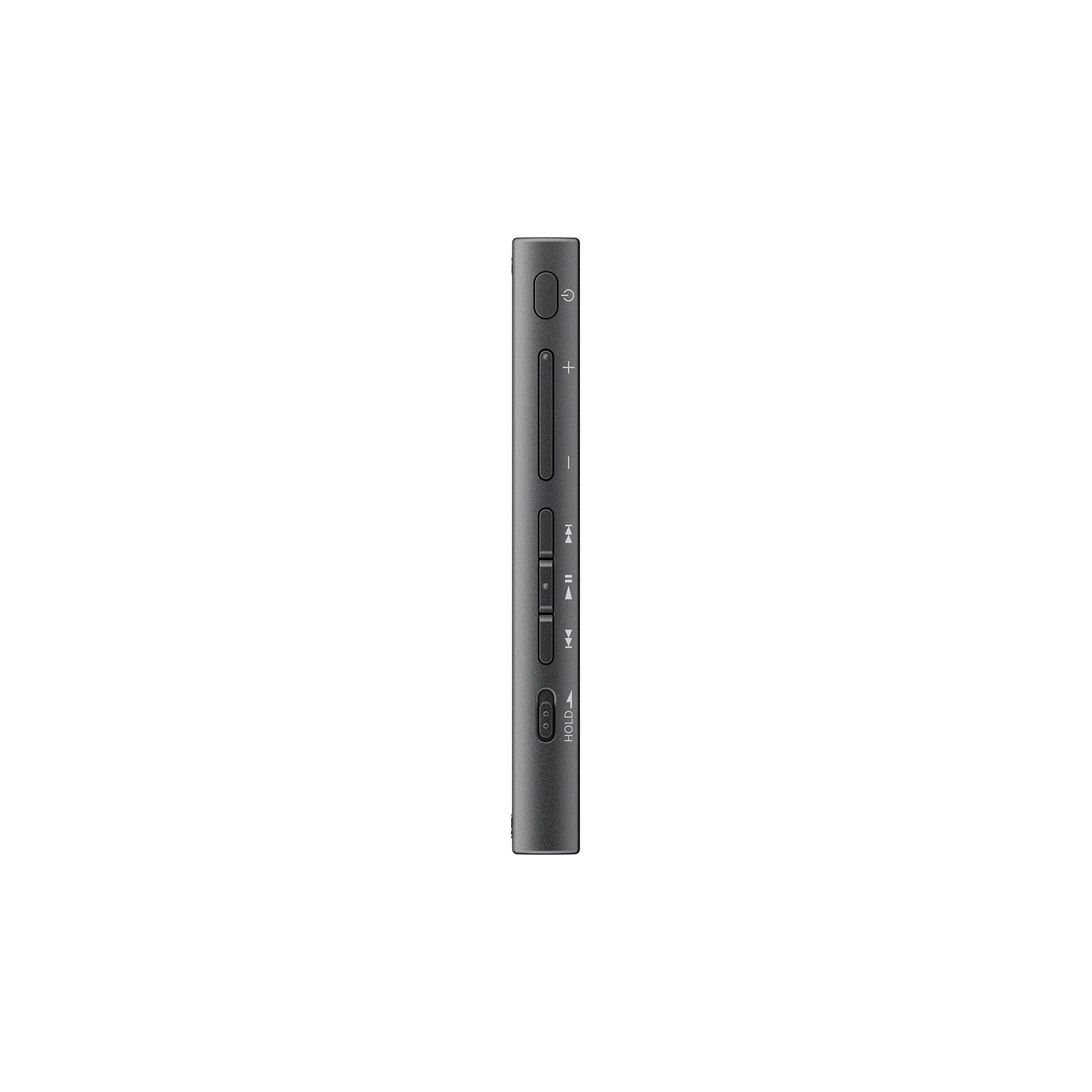 Sony Nw A35 16gb Walkman Digital Music With High Resolution Audio Yellow Pasa El Mouse Para Ver La Imagen Ampliada