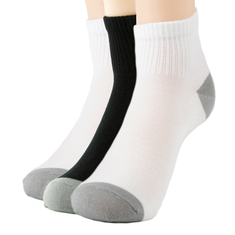 Natural Underwear SOCKSHOSIERY ユニセックスアダルト B0793LC1K4 Large|Grey Heel Theme 2 Grey Heel Theme 2 Large