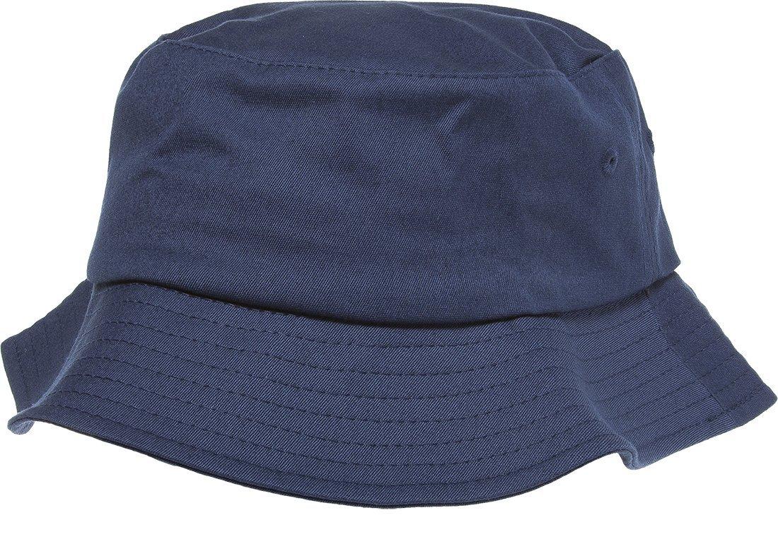 Flexfit Bucket Hat (White)