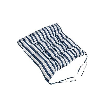 Baota Comfortable Soft Indoor/Outdoor Garden Patio Home Kitchen Office Sofa Chair Seat Soft Cushion, E : Garden & Outdoor