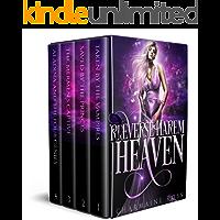 Reverse Harem Heaven: Reverse Harem Fated Mates Twisted Fairytale Paranormal Romances