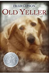 Old Yeller Kindle Edition