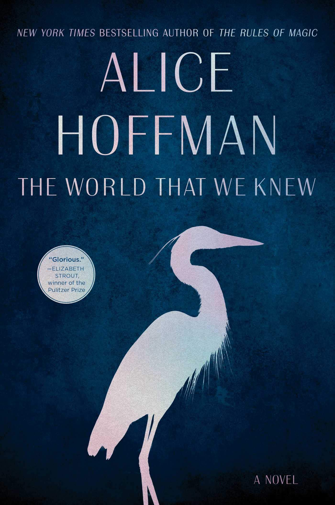 The World That We Knew: A Novel by Simon & Schuster