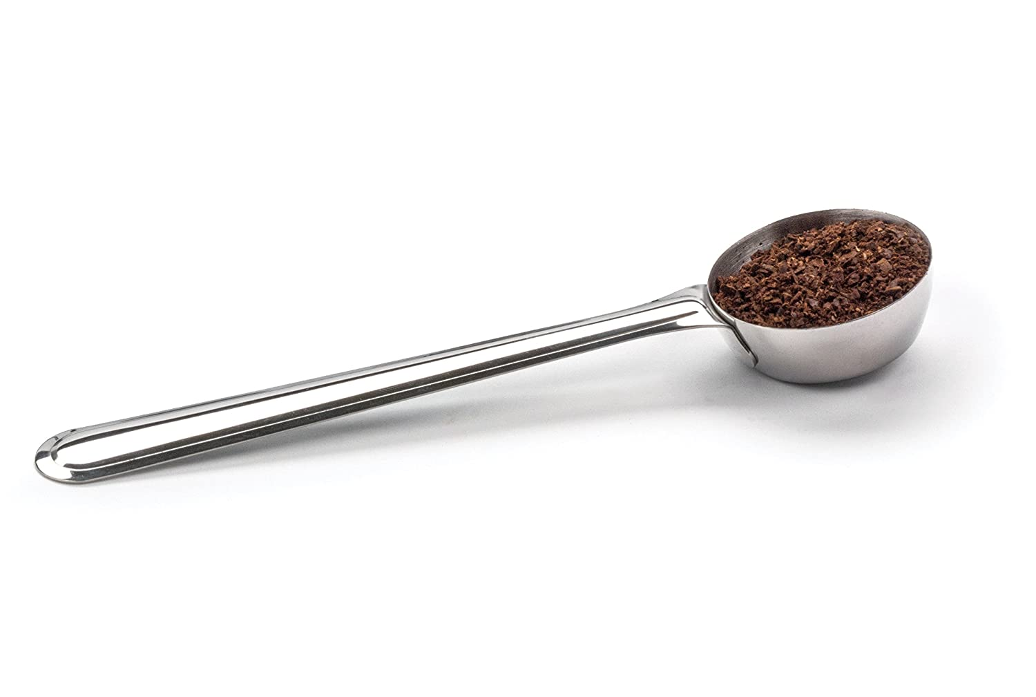 Espresso Supply Stainless Steel Doser Scoop, 1-Ounce Inc 03730