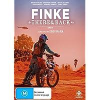 Finke: There And Back