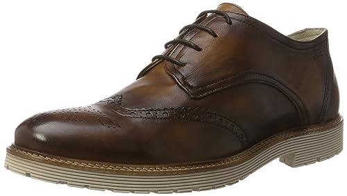 separation shoes 299bb 68d9c Marc Shoes Dover, Scarpe Stringate Brouge Uomo