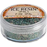 ICE Resin ® Opals, Fire Opal