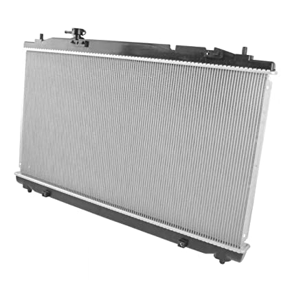 Radiator Assembly Aluminum Core Direct Fit for Venza ES350 Camry Avalon