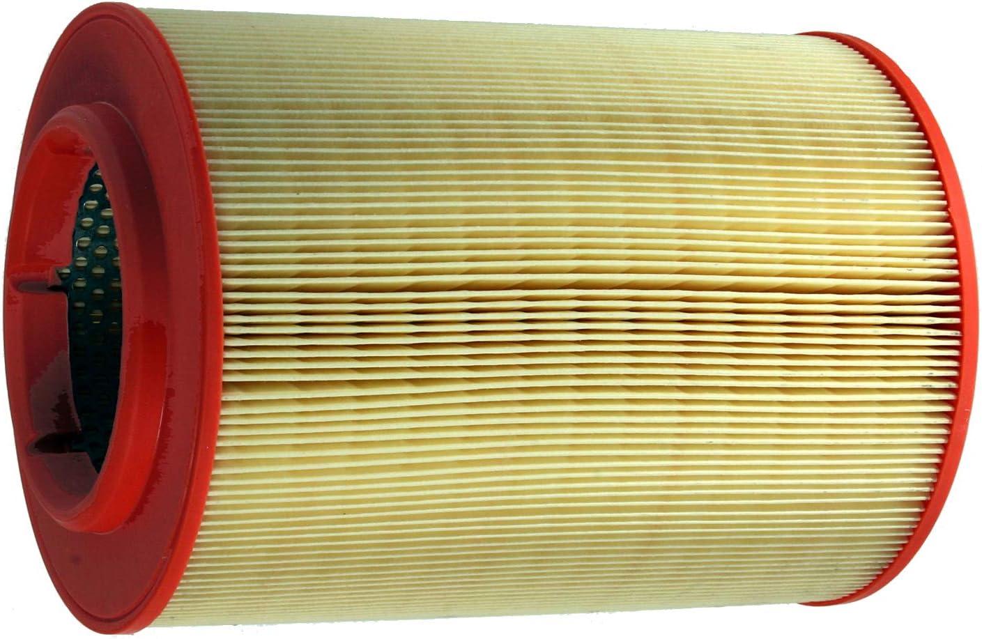Febi Bilstein 21106 Air Filter Pack Of 1 Auto
