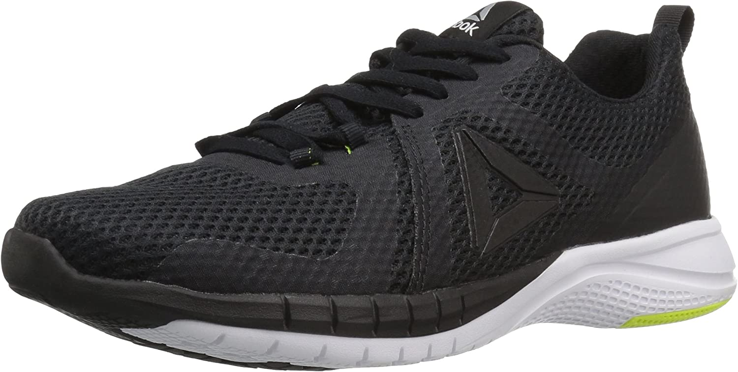 Reebok Men's Print 2.0 Running Shoe