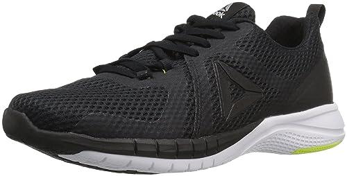 Reebok Men s Print 2.0 Running Shoe