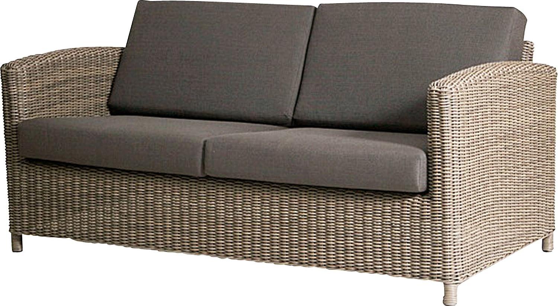2.5-Sitzer Sofa Lodge Pure
