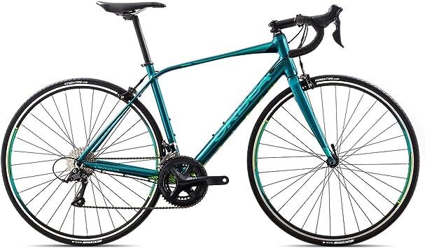 Orbea Avant H50 Carreras 9 velocidades bicicleta Bike Aluminio ...