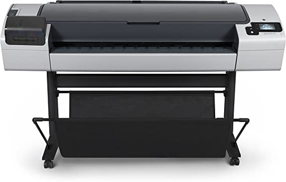 HP Designjet T795 44-in ePrinter - Impresora de gran formato (103 ...
