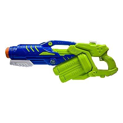 ZURU X-Shot - Water Warfare - Hydro Hurricane Toy: Toys & Games