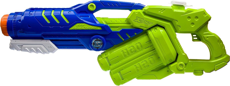 ZURU X-Shot - Water Warfare - Hydro Hurricane Toy