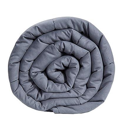 Amazon.com  ANRIST Weighted Blanket (60 x80  d0deefba0