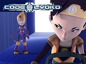 Amazon Com Watch Code Lyoko Prime Video