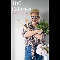 400 Calories (English Edition)