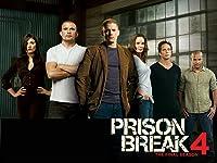 Prison Break Staffel 4 Kostenlos Anschauen