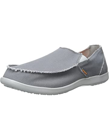 f25b44eb51 Crocs Men s Santa Cruz Loafer