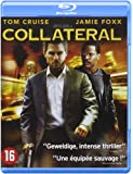 Collateral [Blu-ray] [Import belge]