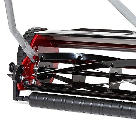 Sprint Cortacésped de Cilindro 410RM, 20 litros Bolsa de Recogida ...