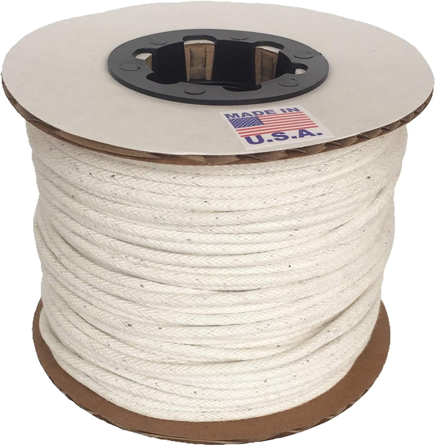 50 metres x 3mm plastic piping cord Upholstery /& car trimming use.