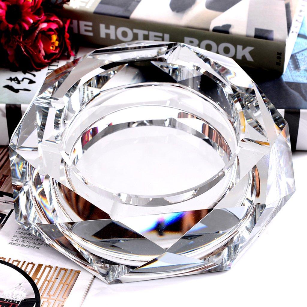 HYLR posacenere in Cristallo Idee di moda Regali personalizzati Stile europeo di lusso