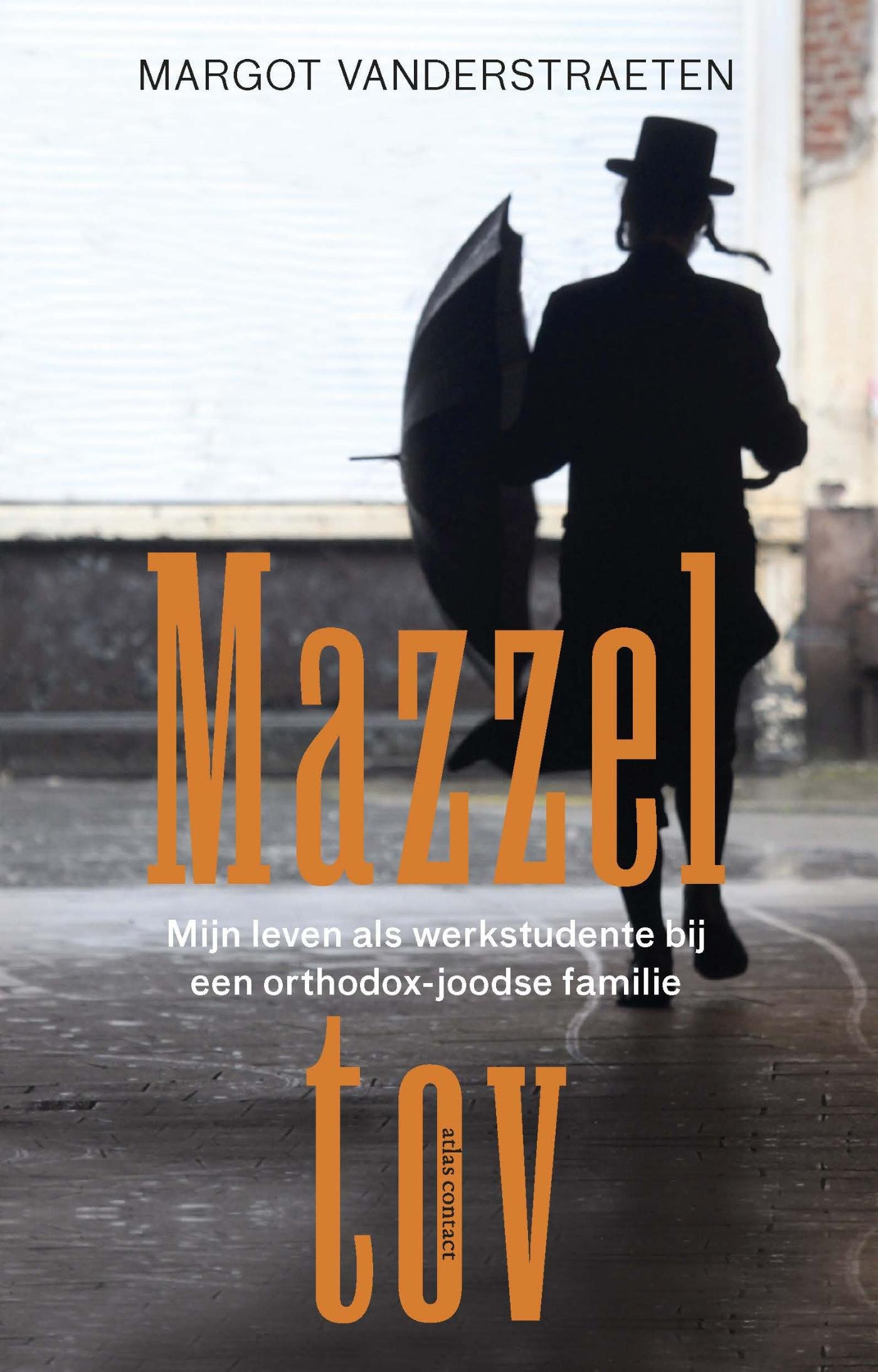 Mazzel Tov  Dutch Edition